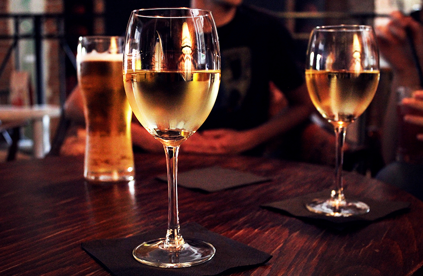 What Wine to Serve a Beer Lover?