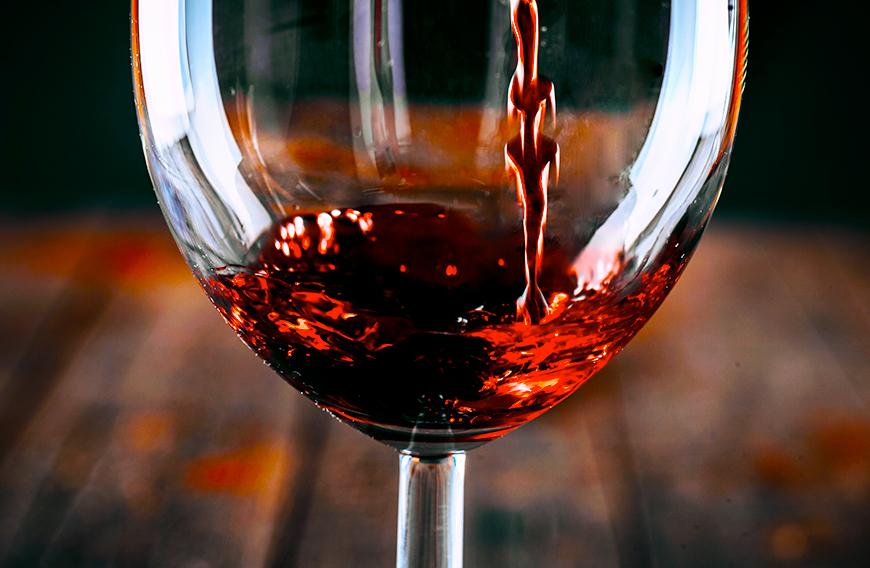 Wine Word: Tannin