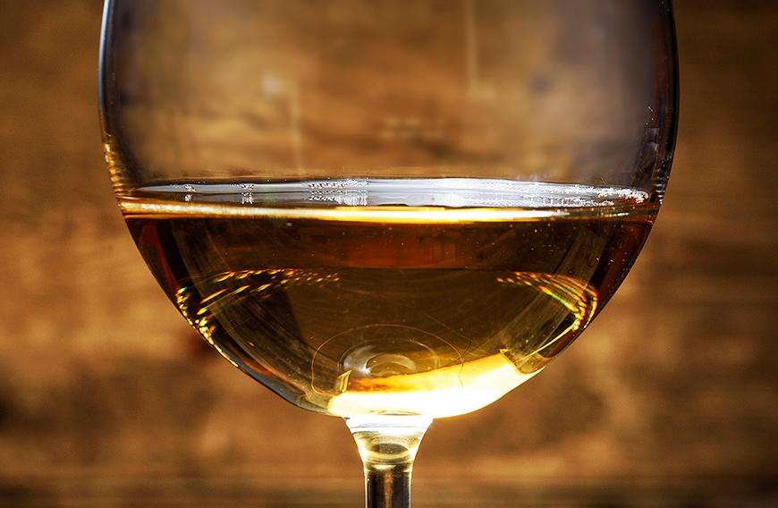 Wine Word: Lees