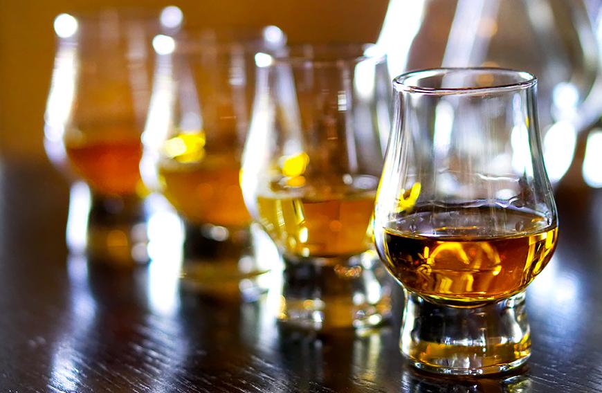 How To: Taste Whiskey