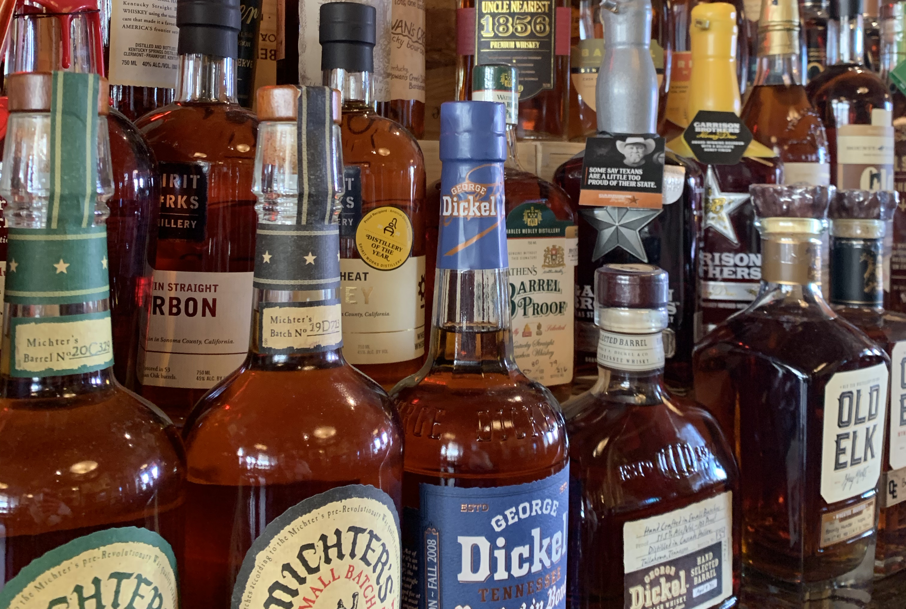 Liquor Love: How to Properly Store Your Spirits