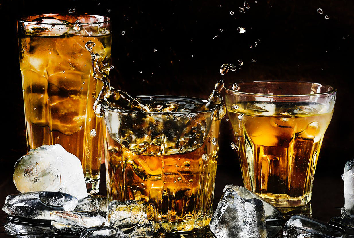 The Art of Japanese Whisky meets the Art of Advertising